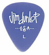 Jim Dunlop - Dun Gel Pck Blu/Thn 72/Pk, Price/PACK