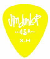 Jim Dunlop - Dun Gel Pck Yel/Xhv 72/Pk, Price/PACK