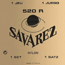 Savarez - Sav Trad High Tens Red Set