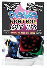 Dava Grip Tip Refill Bag, Price/PACK