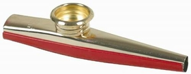 Trophy Trophy Metal Kazoo Bulk, Price/EACH