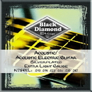 Black Diamond - Black Acoustic X/Light