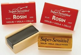 Super Sensitive Super-Sens Rosin Dark