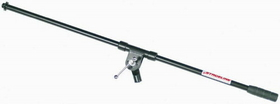 Stageline - Stageline Boom Arm Black, Price/EACH