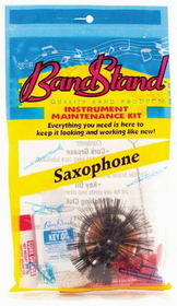 Grover - Bandstand Saxophone Maint Kit, Price/EACH
