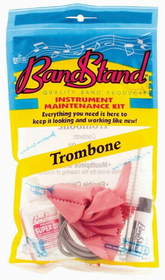 Grover - Bandstand Tbone Maint Kit, Price/EACH