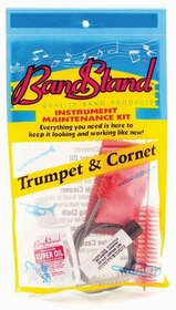 Grover Bandstand Trump/Cornt Maint Kt, Price/EACH