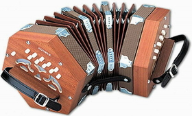 Hohner - Hohner Concertina, Price/EACH