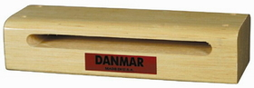 Danmar - Maple Wood Block, Price/EACH