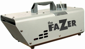 MBT Lighting - Fazer Fog Machine, Price/EACH