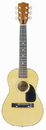 Lauren - 1/2 Size Guitar Steel String