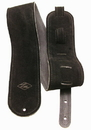 LM Products - 3''Reversible Strap Black/Grey
