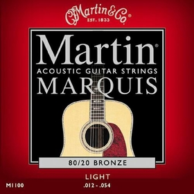 Martin Marquis String Set Light