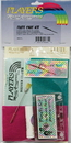 Players Products - Flute Care Kit W/Header