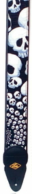LM Products - Ps Slider 3'' W/Skulls Pattern, Price/EACH