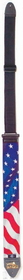 LM Products - Ralph Marlin Strap Am Flag, Price/EACH