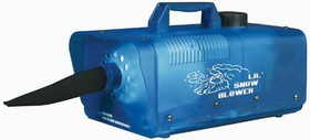 MBT Lighting - Snow Blower Snow Machine, Price/EACH