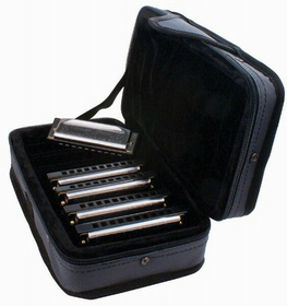 Hohner - Case Of 560 Special 20, Price/PACK