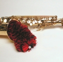 HW Products - H.W. Alto/Sax Bell Brush