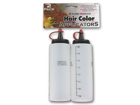Hair color applicators, Price/package