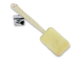 Exfoliating body sponge, Price/package