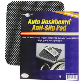 Auto dashboard anti-slip pad, Price/package