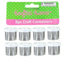 Small craft containers