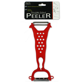 Double-sided peeler, Price/package