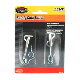 Safety gate latch, Price/package