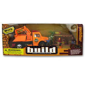 Build-your-own construction set, Price/package