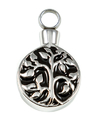Tree of Life Keepsake Love Vial