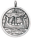 Roving Longboat for Protection on the Sea of Life