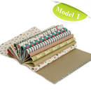 Aspire Classic Gift Wrapping Paper Book, 12 Designs on 24 Sheets