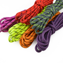 TopTie Durable Round Shoelaces, Nice Bright Colors, Wholesale
