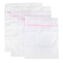 Aspire Delicates Laundry Wash Bags, Set of 4 (2 Medium & 2 Large)