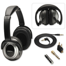 LINDY 20425 Active Noise Canceling Headphones