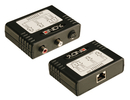 LINDY 32523 S-Video + Stereo Audio Extender - CAT5e/6, 300m