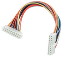 LINDY 33143 ATX Motherboard Power Extension Cable, 30cm