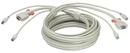 LINDY 33732 Premium KVM Extension Cable, 2m