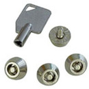 LINDY 40258 Security Screws for PC Cases