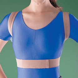 Oppo 2075 Posture Aid / Clavicle Brace