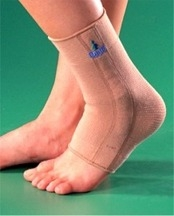 Oppo 2601 Biomagnetic Ankle Support