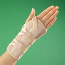 Oppo 4087 Lace-Up Wrist Brace, Soft Orthopedic, Wrist Supports
