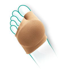 Oppo 6782 Metatarsal Foot Pads, Price/Pack