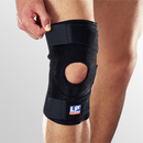 LP 758 Knee Support Open Patella