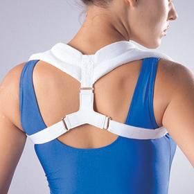 LP 901 Posture Aid Brace
