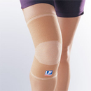 LP 991 CERAMIC KNEE SUPPORT
