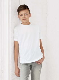 SubliVie 1210 Youth Polyester T Shirt, Price/each