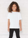 SubliVie 1310 Toddler Sublimation Tee