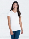 SubliVie 1610 Juniors Polyester T Shirt